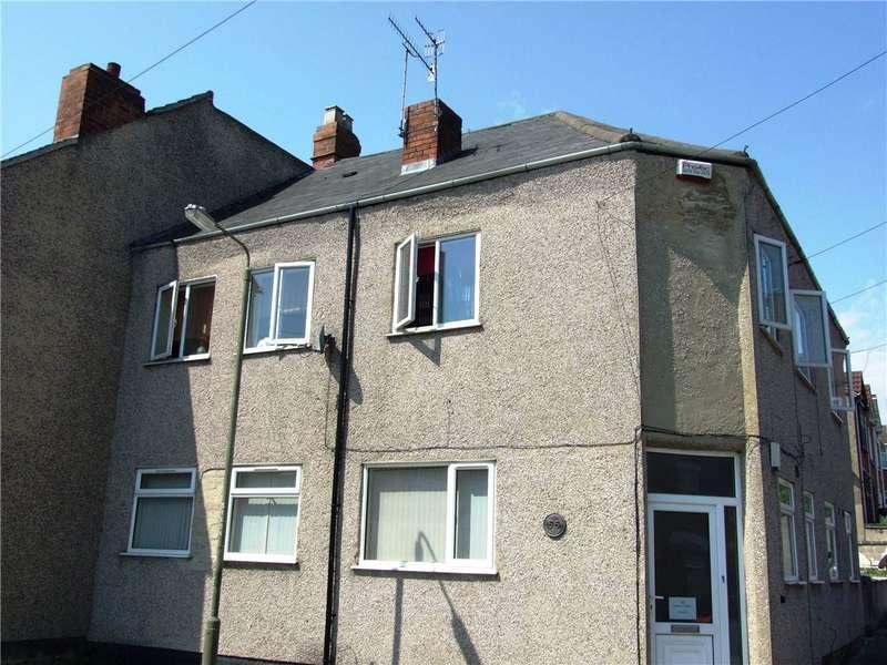 1 Bedroom Flat for sale in Norman Street, Ilkeston, Derbyshire, DE7