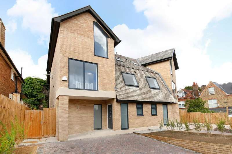 4 Bedrooms House for sale in Highview, Upper Norwood, London, SE19 2DS