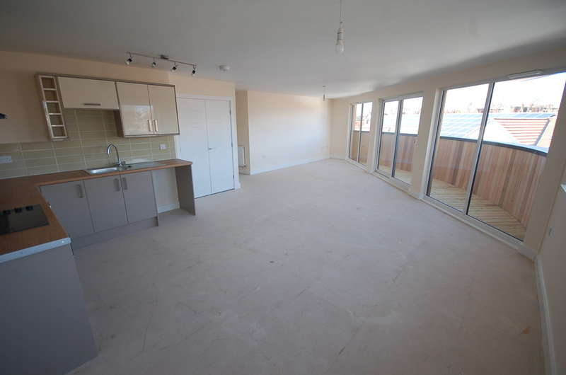 2 Bedrooms Flat for sale in Lime Kiln Lane, Thetford