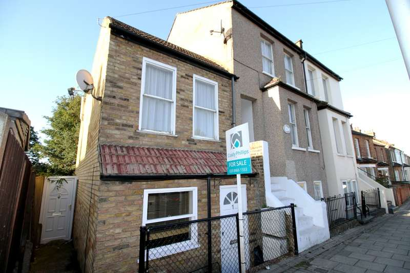 2 Bedrooms Ground Flat for sale in Canon Road, Bickley
