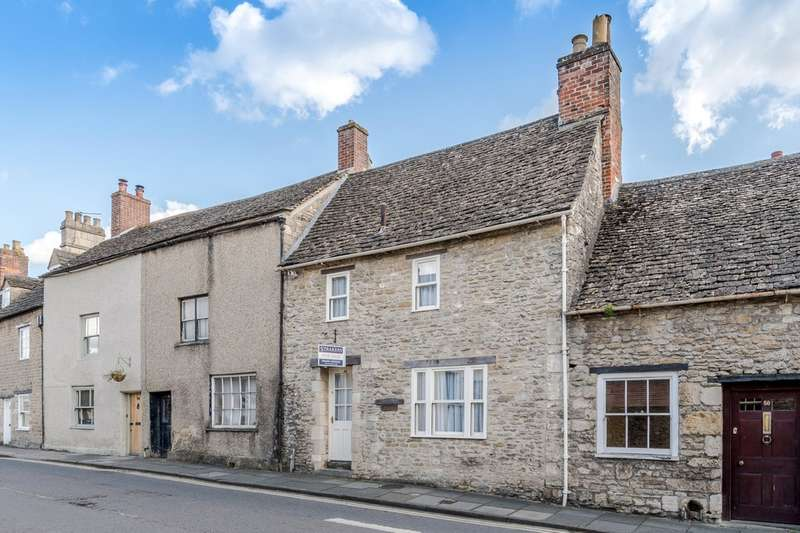 2 Bedrooms Cottage House for sale in St. Dennis Road, Malmesbury