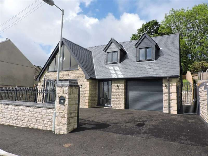 3 Bedrooms Detached House for sale in Penlan Terrace, Treboeth