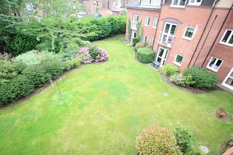 1 Bedroom Flat for sale in Acomb Road, York, YO24
