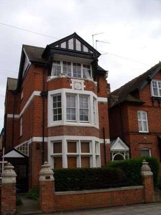 8 Bedrooms Detached House for sale in Springfield Road, Leicester