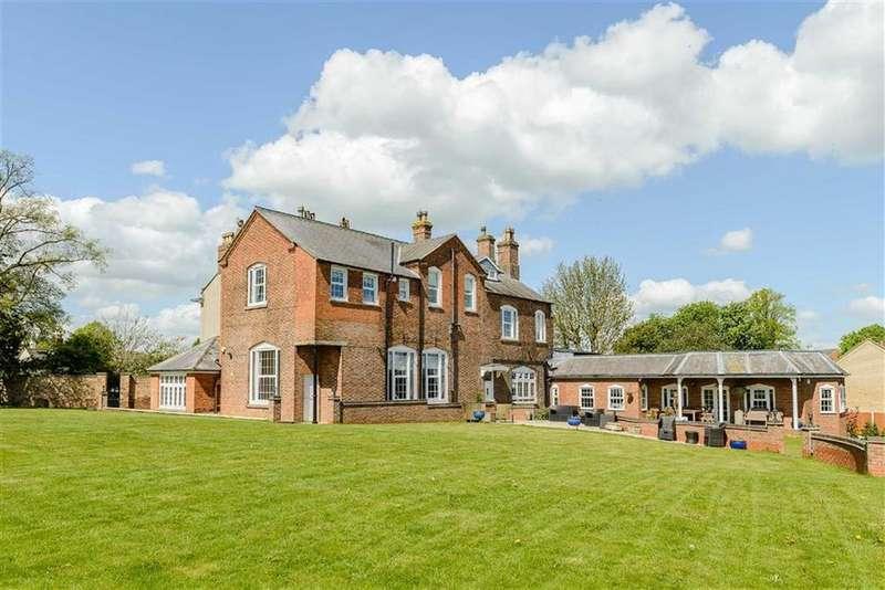 12 Bedrooms Detached House for sale in Berridges Lane, Husbands Bosworth