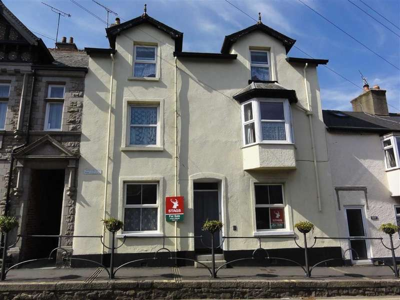 1 Bedroom Apartment Flat for sale in Court Street, Moretonhampstead, Newton Abbot, Devon, TQ13