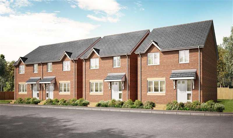 3 Bedrooms House for sale in Nant Mawr Road, Buckley