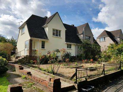 2 Bedrooms Semi Detached House for sale in Eastleigh, Hampshire