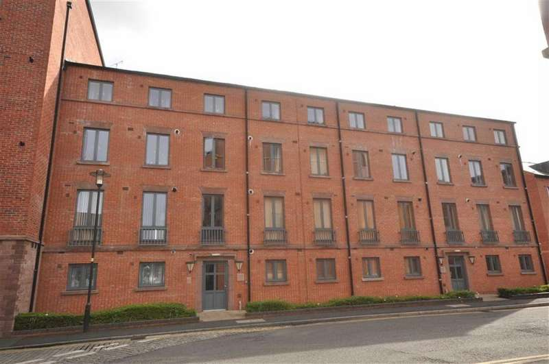 1 Bedroom Apartment Flat for sale in Chedworth House, Chester, Chester