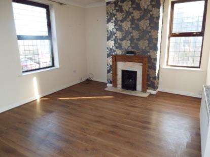 3 Bedrooms End Of Terrace House for sale in Hall Road, Trawden, Colne, Lancashire, BB8