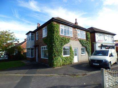 3 Bedrooms Detached House for sale in Rufford Road, Crossens, Southport, Lancashire, PR9