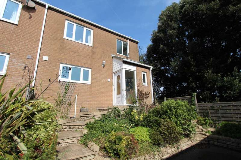3 Bedrooms Semi Detached House for sale in Richmond Road, St Helier