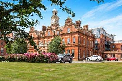 1 Bedroom Flat for sale in St. Stephens Road, Norwich, Norfolk