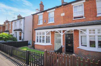 2 Bedrooms Semi Detached House for sale in Epping, Essex