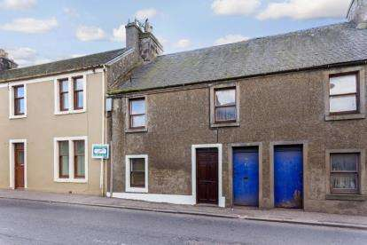 2 Bedrooms House for sale in Main Street, Carnwath