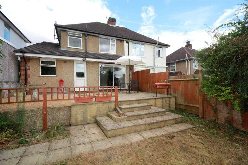3 Bedrooms House for sale in SPACIOUS 3 BED CHARACTER FAMILY HOME IN SOUGHT AFTER HP3