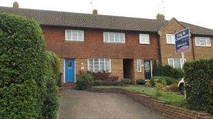 3 Bedrooms Terraced House for sale in Western Road, Haywards Heath, West Sussex