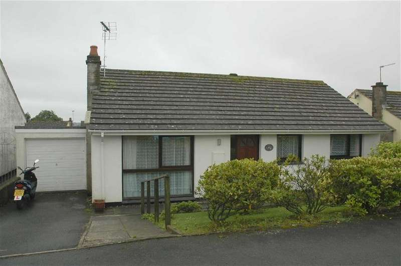 3 Bedrooms Bungalow for sale in Medina, 17, Mayfield Acres, Kilgetty, Pembs, SA68