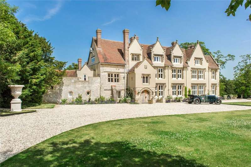 7 Bedrooms Detached House for sale in Southam, Warwickshire