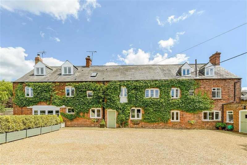 6 Bedrooms Unique Property for sale in Waterfall Way, Medbourne