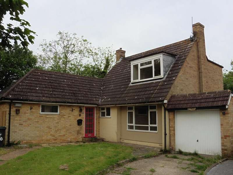 4 Bedrooms Detached House for rent in Garnetts, Takeley, Bishop's Stortford, CM22