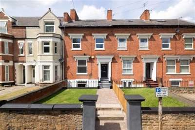 3 Bedrooms House for rent in Newstead Grove, The Arboretum, City Centre