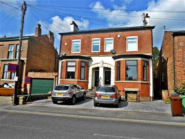 3 Bedrooms Semi Detached House for sale in Whittaker Lane, Prestwich