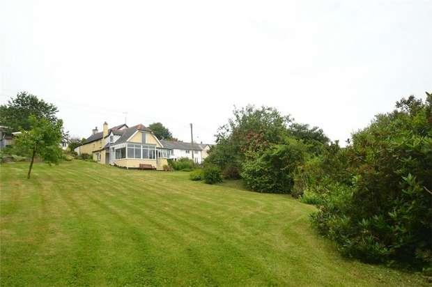 4 Bedrooms Cottage House for sale in 3 Bickleton Cottages, BICKLETON, Barnstaple, Devon