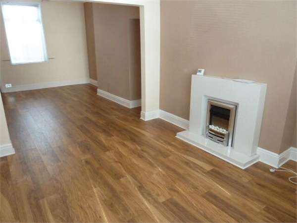 3 Bedrooms Terraced House for sale in Gregson Terrace, Seaham, Durham