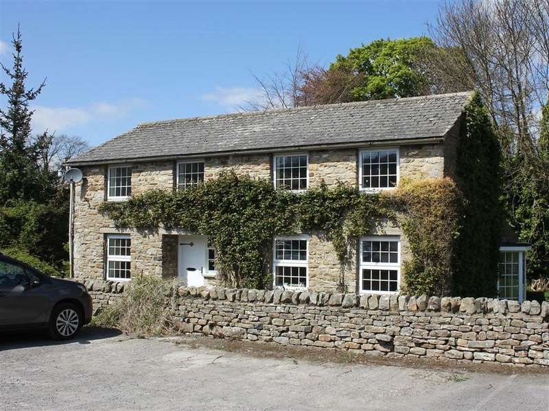 4 Bedrooms Detached House for sale in Grinton, Richmond, North Yorkshire