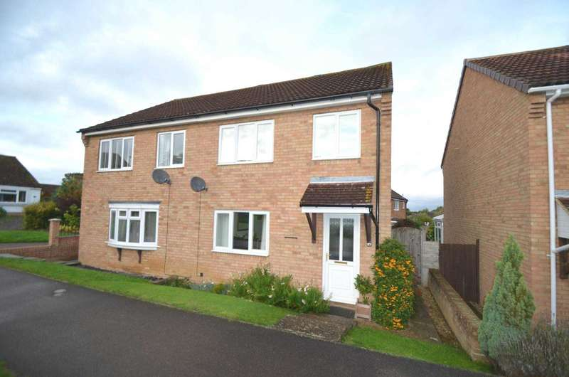 3 Bedrooms Semi Detached House for sale in Newport Pagnell