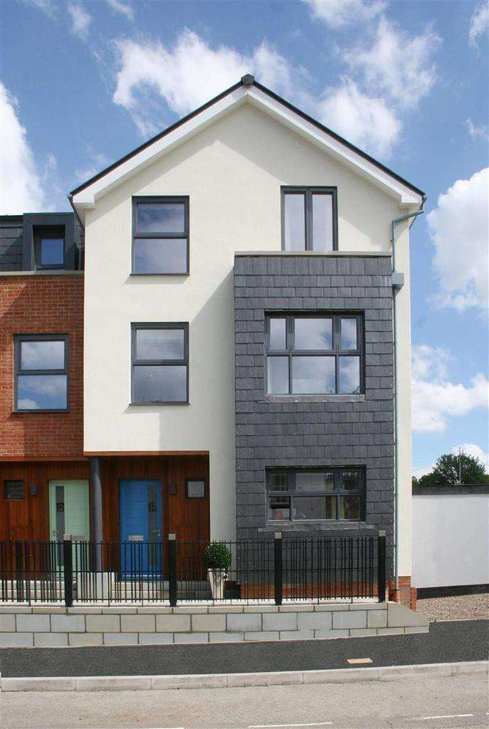4 Bedrooms Town House for sale in Severn Quay, Chepstow