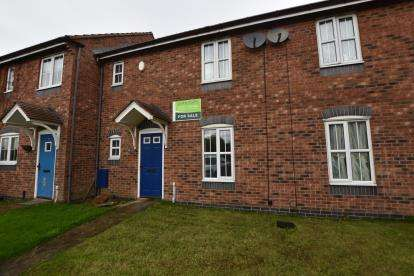 3 Bedrooms Terraced House for sale in Sark Gardens, Blackburn, Lancashire