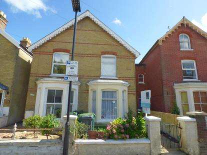 4 Bedrooms Semi Detached House for sale in Cowes, Isle Of Wight