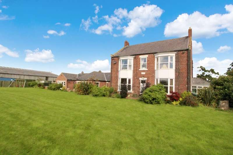 4 Bedrooms House for sale in East Boldon