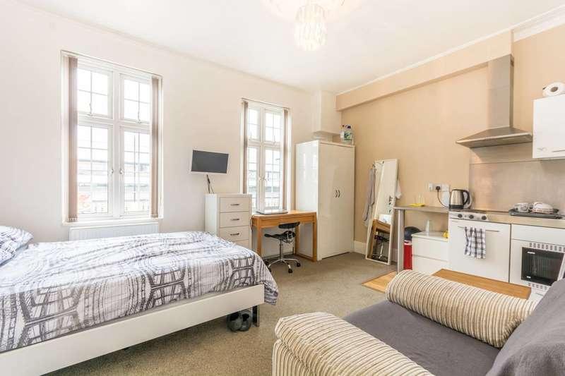 3 Bedrooms Maisonette Flat for sale in Hertslet Road, Islington, N7