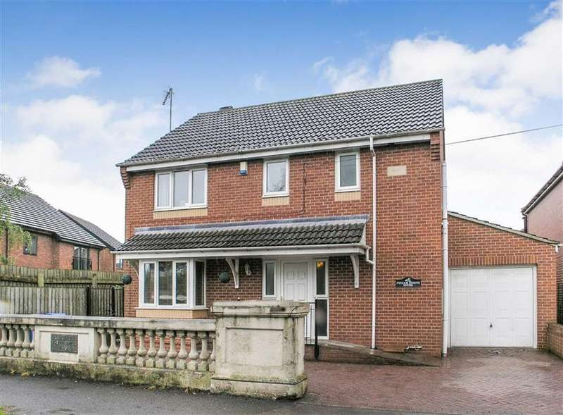 4 Bedrooms Detached House for sale in Hull Road, Beverley, East Yorkshire