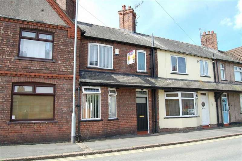 3 Bedrooms Terraced House for sale in Westminster Road, Ellesmere Port