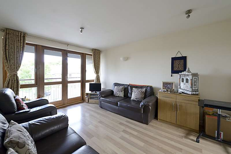 2 Bedrooms Flat for sale in Oakridge Road, Basingstoke, Hampshire, RG21