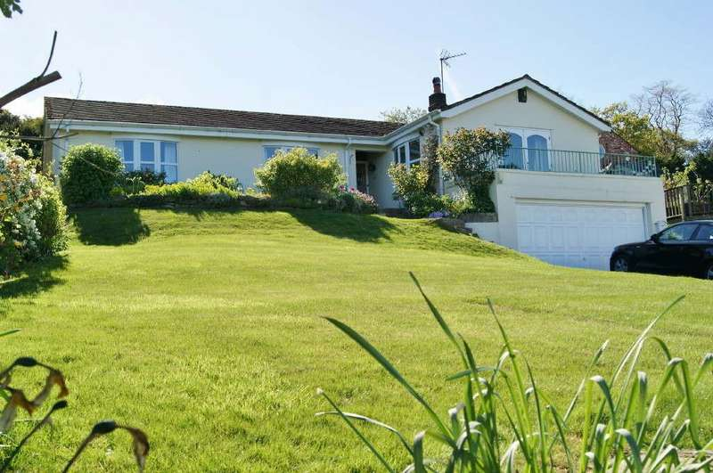3 Bedrooms Detached Bungalow for sale in Hoseley Lane, Marford