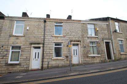 2 Bedrooms Terraced House for sale in Redearth Road, Darwen, Lancashire, BB3