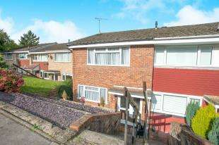 3 Bedrooms End Of Terrace House for sale in Scarborough Close, Biggin Hill, Westerham, Kent