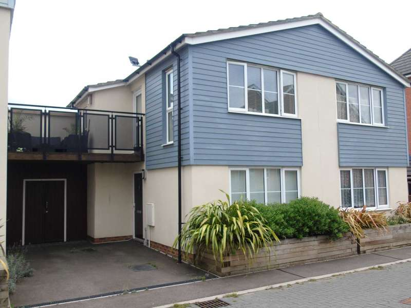 1 Bedroom Semi Detached House for sale in Trevelyan Way, Old Wolverton