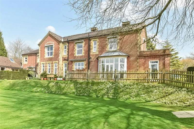 2 Bedrooms Flat for sale in Bedfield Lane, Headbourne Worthy, Winchester, Hampshire