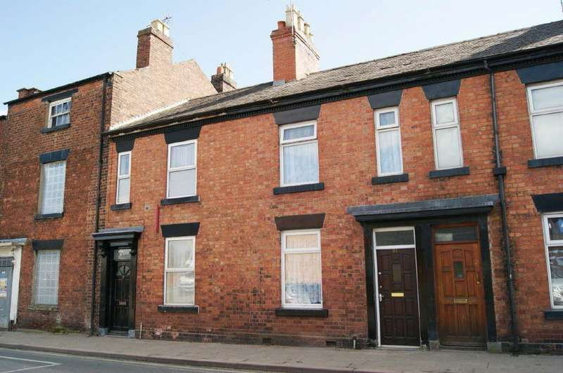 2 Bedrooms Terraced House for sale in Pen Y Bryn, Wrexham