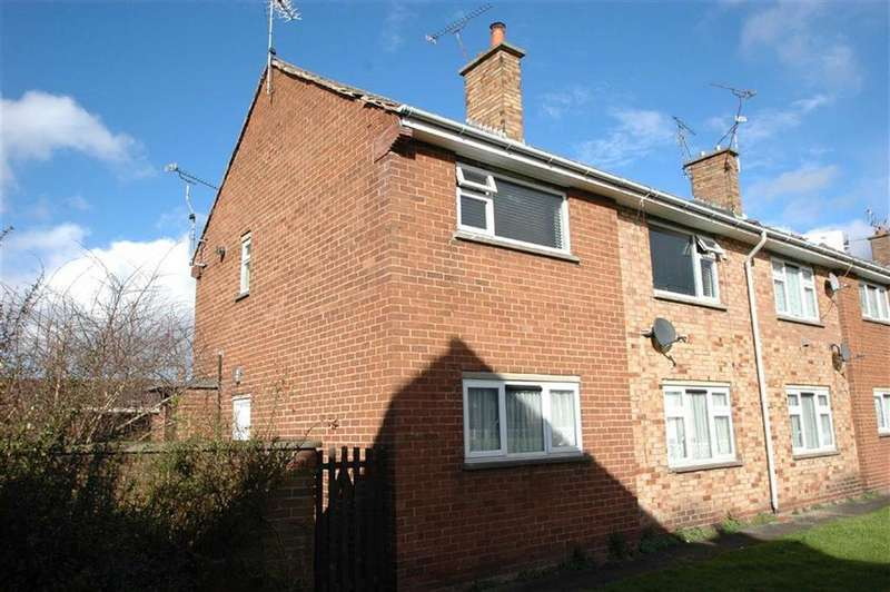 2 Bedrooms Apartment Flat for sale in Blacon Point Road, Blacon, Chester