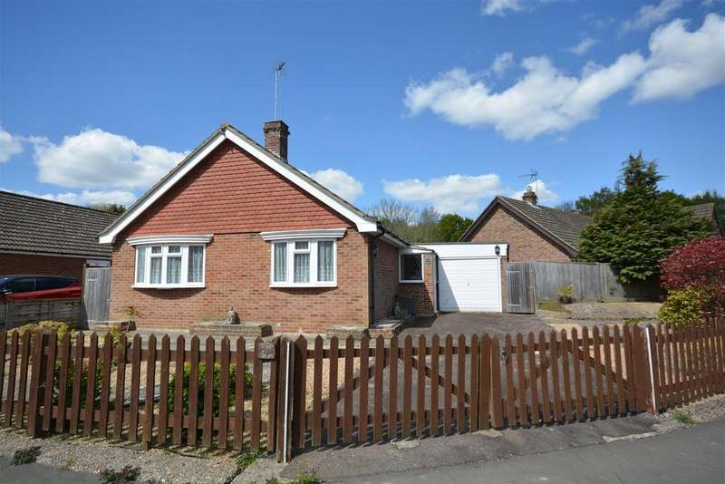 2 Bedrooms Bungalow for sale in Ridgeway, Hurst Green, Etchingham