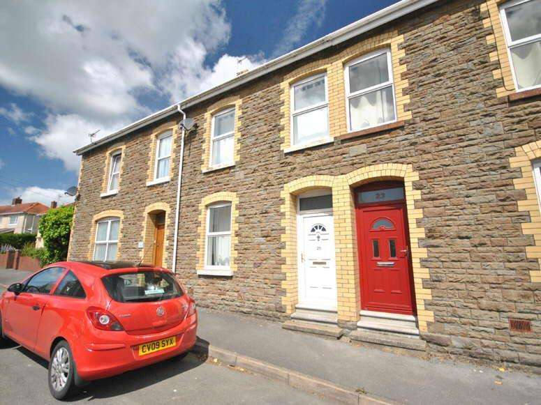 3 Bedrooms House for sale in Station Road, Kidwelly, Nr Carmarthen
