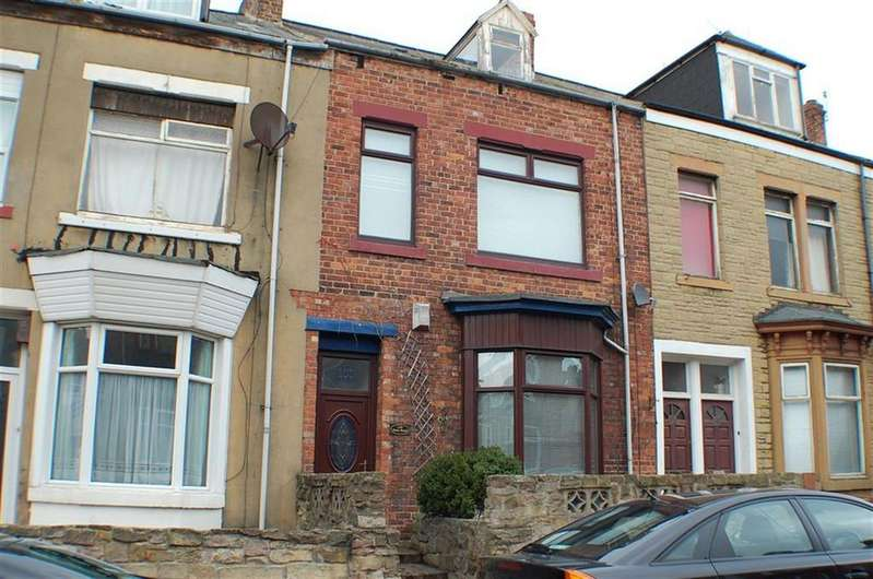 5 Bedrooms Terraced House for sale in Dean Road, South Shields, South Shields