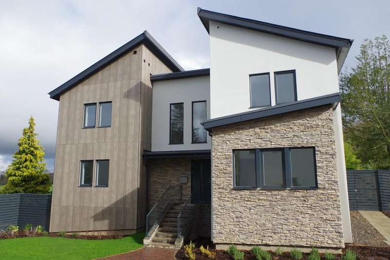6 Bedrooms Detached House for sale in 4 Garth House Gardens